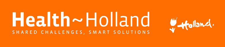 logo health holland