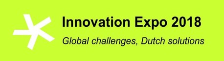logo innovation expo 2018