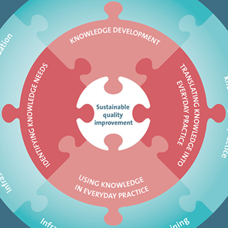 Model Sustainable quality improvement